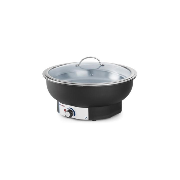 Chafing dish electric Tesino 204832