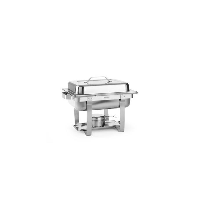 Chafing Dish Gastronorm 1/2 475201