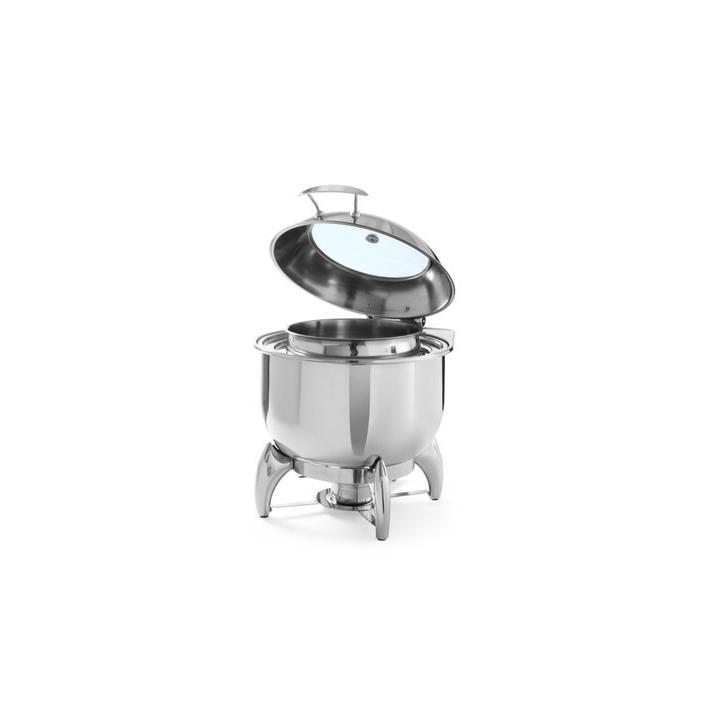 Chafing dish pentru supa - rotund 470329