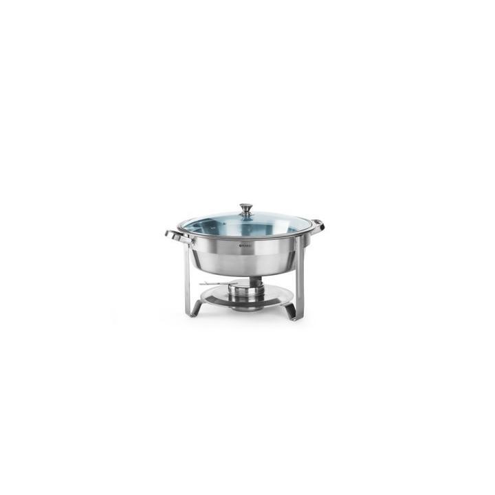 Chafing dish - rotund 470619