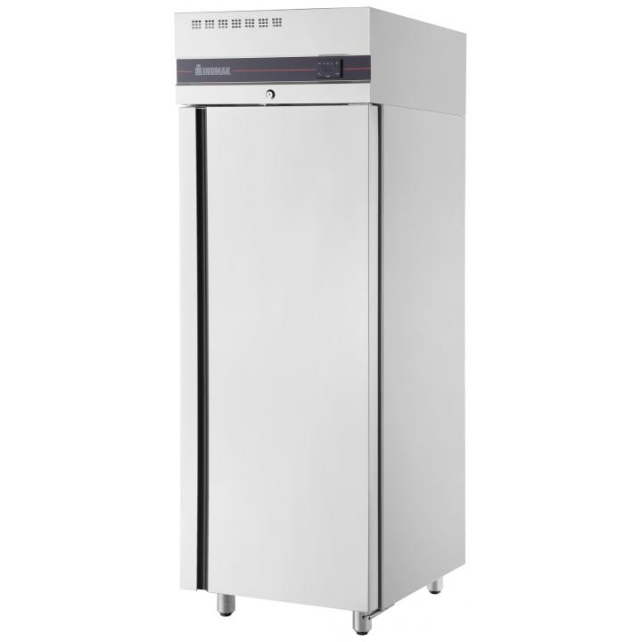 Congelator inox vertical cu 1 usa, Slim Line