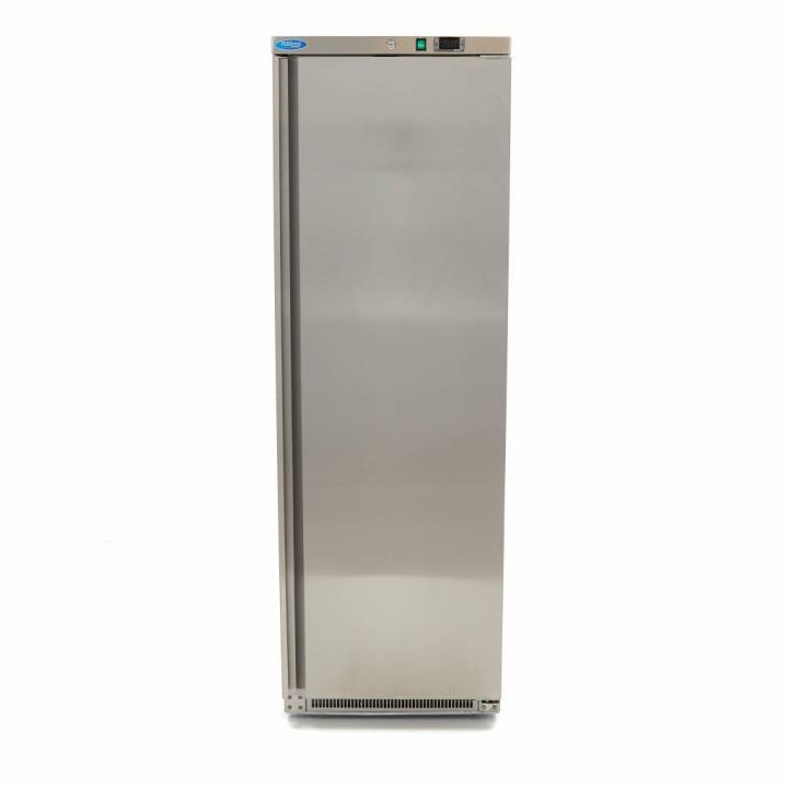Congelator inox vertical profesional 400litri, inox