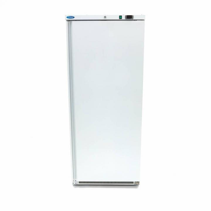 Congelator vertical profesional 600litri, alb