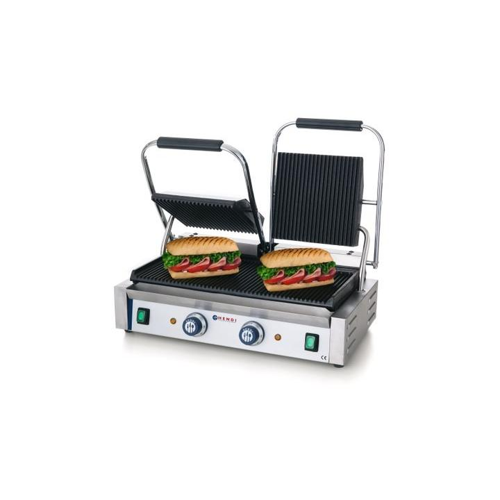Contact grill - versiune dubla 263709