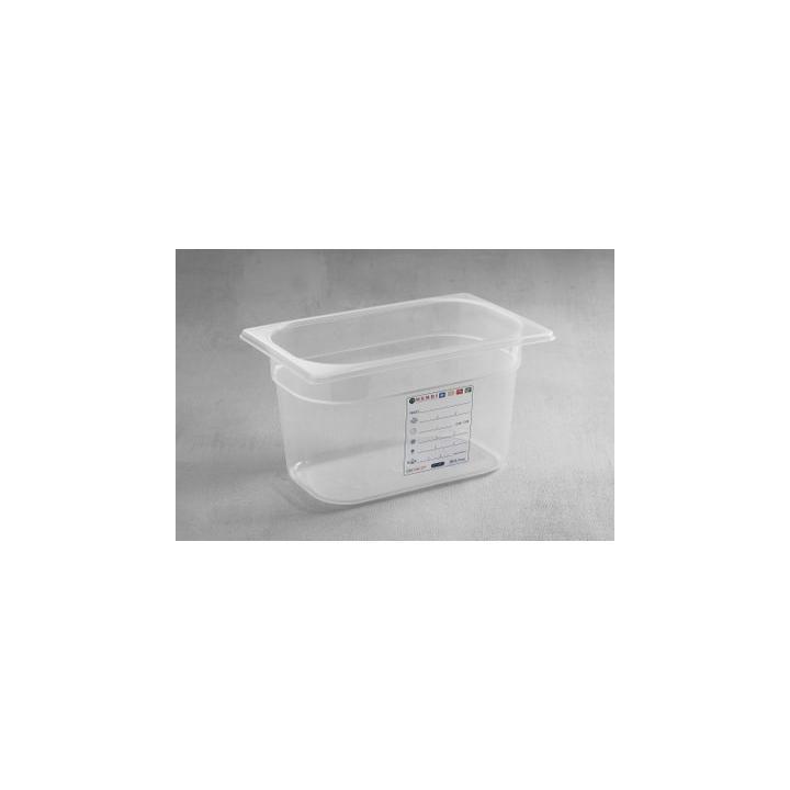 Container depozitare Gastronorm 1/4 880357