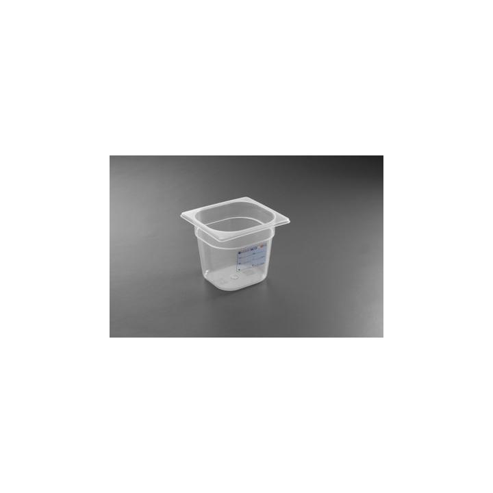 Container depozitare Gastronorm 1/6 880456