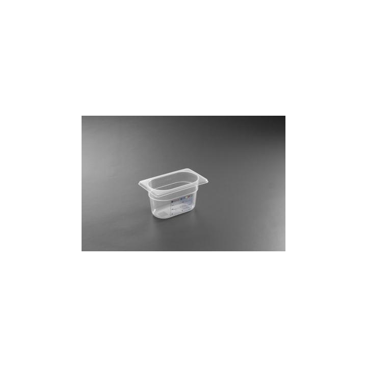 Container depozitare Gastronorm 1/9 880562