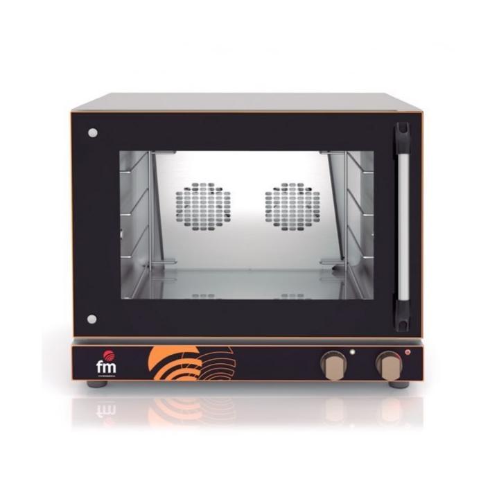 Cuptor convectie 430x340mm 4 tavi FM RXL-304