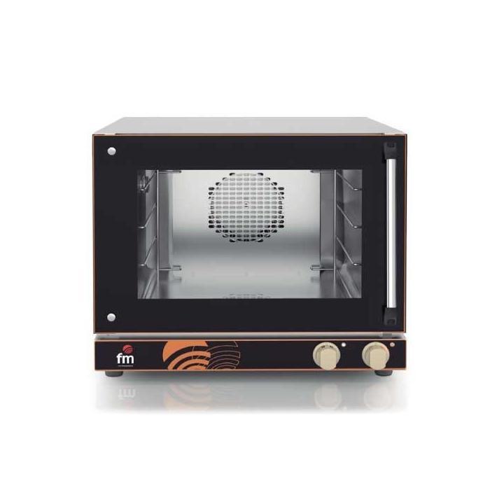 Cuptor convectie 430x340mm 4 tavi FM RXL-384