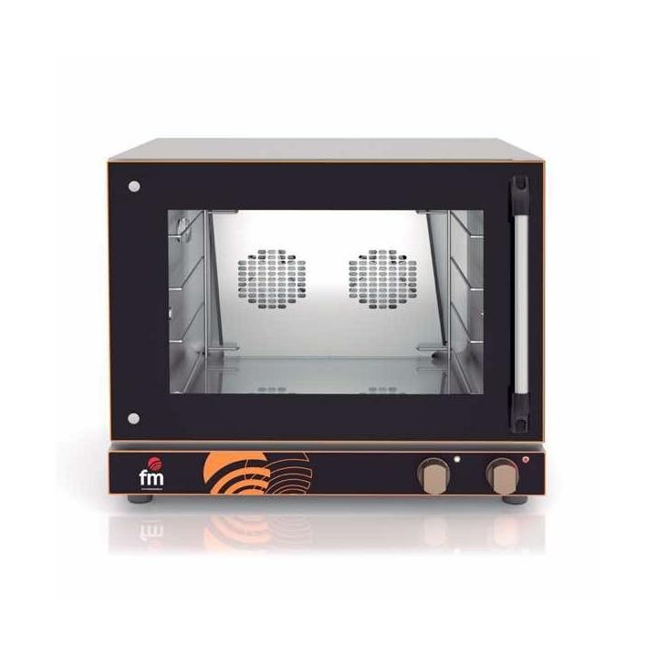 Cuptor convectie 480x340mm 4 tavi, FM RXL-424