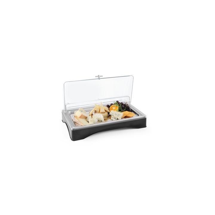 Display rolltop racire - Gastronorm 1/1 424186