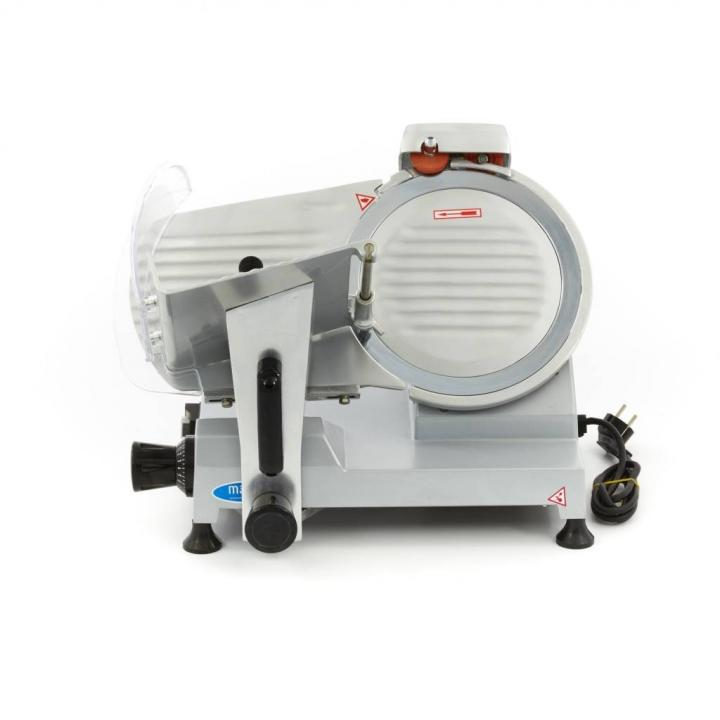 Feliator profesional Maxima Slicer 250 mm, putere 150w