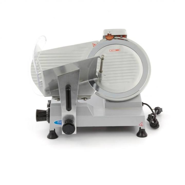 Feliator profesional Maxima Slicer 300 mm, putere 250W