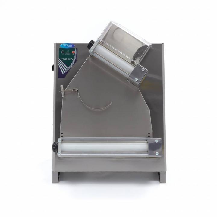 Formator digital dublu blat pizza max 40 cm