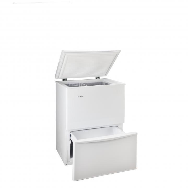 Lada frigorifica Haier LW-110R, 190 khw/an, 110litri, A+