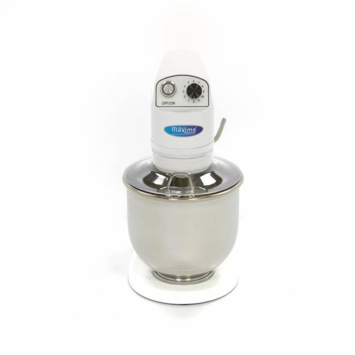 Mixer planetar Maxima MPM 7 litri, putere 280w
