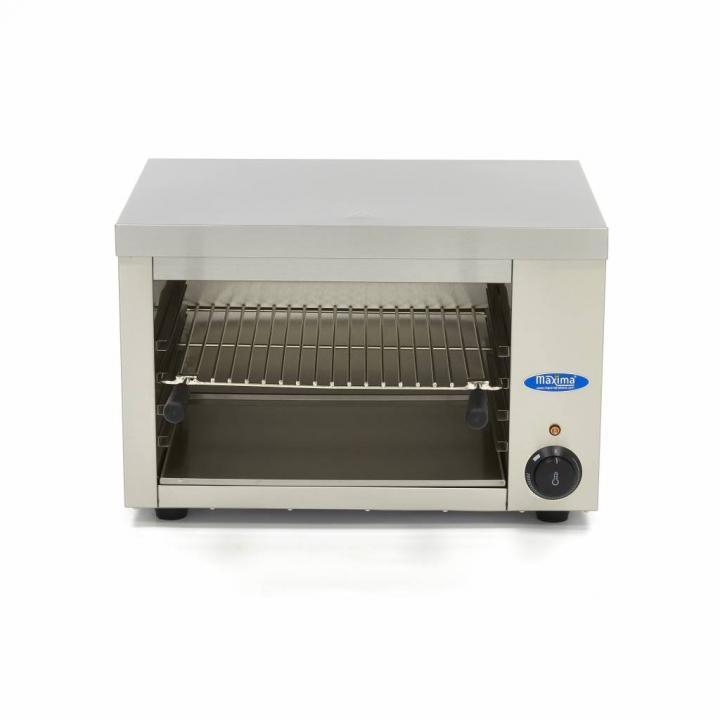 Salamandra Grill - 417X335MM - 2.2 KW