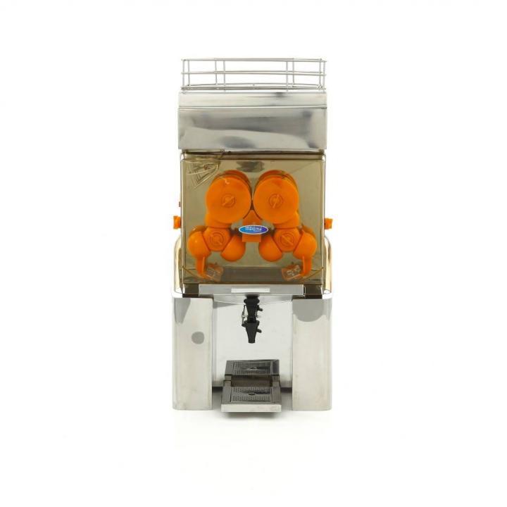 Storcator Maxima MAJ-45, putere 200w, inox