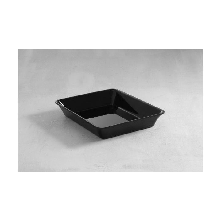 Tava Hendi Gastronorm 1/2 Plexi Line - 325x265x(H)50 mm