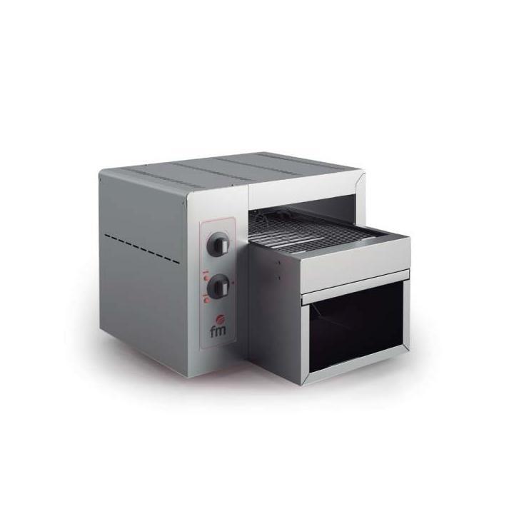 Toaster cu banda FM TTV-2400