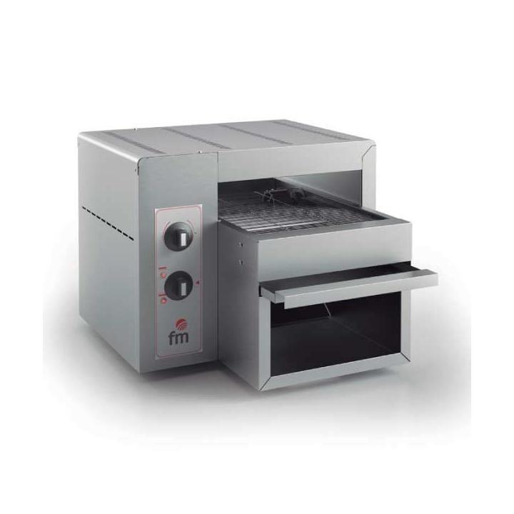 Toaster cu banda FM TTV-4000