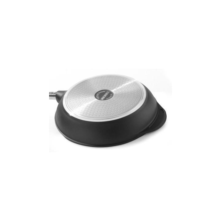 Tigaie inductie pentru prajit, 240x(H)50, 629154