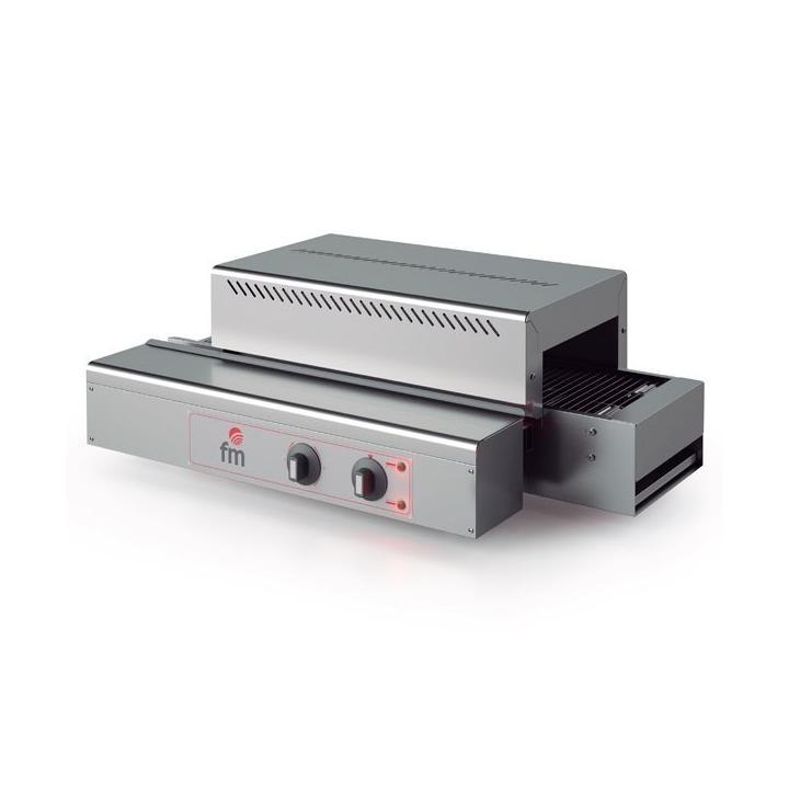 Toaster cu banda FM TTH-3002