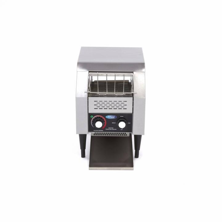 Toaster Profesional Maxima MTT-150, putere 1340w, inox