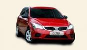 Inchiriere Kia Ceed Automatik 2011