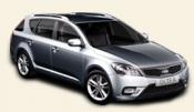 Inchiriere New Kia Ceed Komby