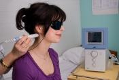 Laserterapie