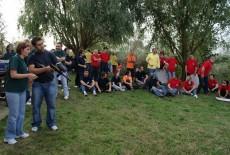 Team building Timisoara