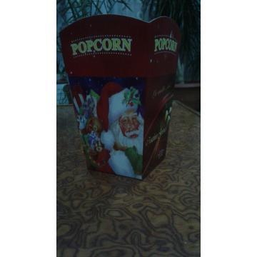 Cutie popcorn personalizata