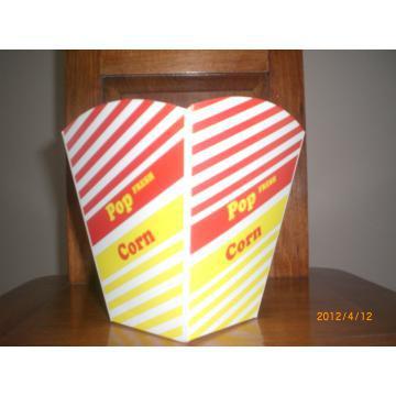 Cutii popcorn mari fresh