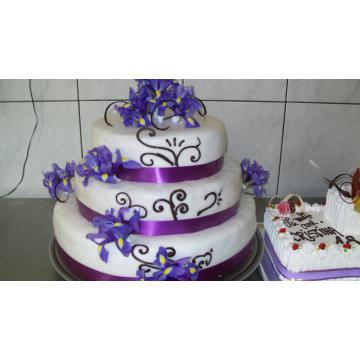 Tort mireasa Brasov