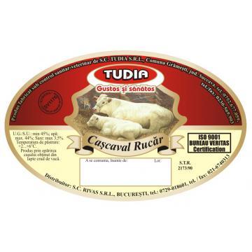 Cascaval Rucar 1.8 kg