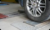 Reparatii auto amortizoare