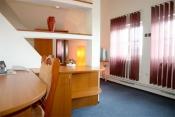 Cazare hotel camera matrimoniala