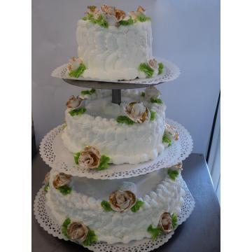 Tort mireasa