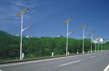 Sisteme solare stradale
