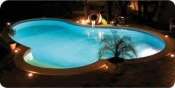 Corpuri de iluminat piscine