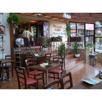 Servicii de alimentatie publica restaurant, pizzerie, salon