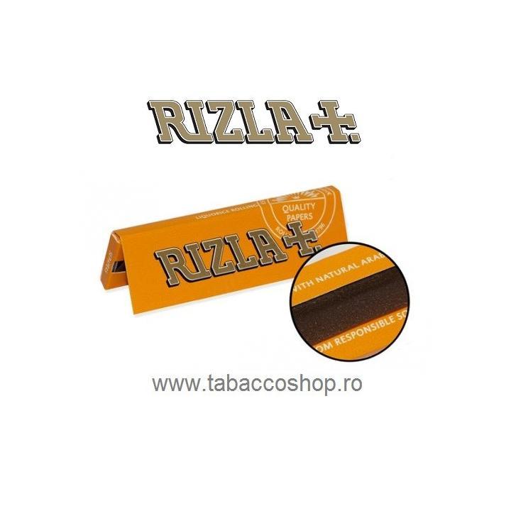 Foite tigari Rizla Liquorice Regular 50