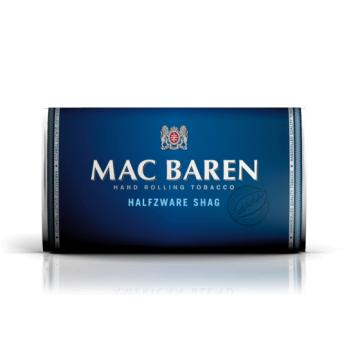 Tutun pentru rulat - Mac Baren 35g, Halfzware