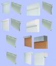 Rulouri exterioare aluminiu