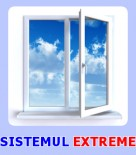 Termopane pvc extreme