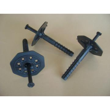 Diblu plastic pentru izolari polistiren 70/90/110/140 mm