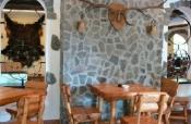 Restaurant Bucegi Portile Regatului