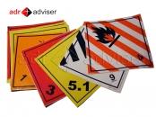 Etichete de pericol