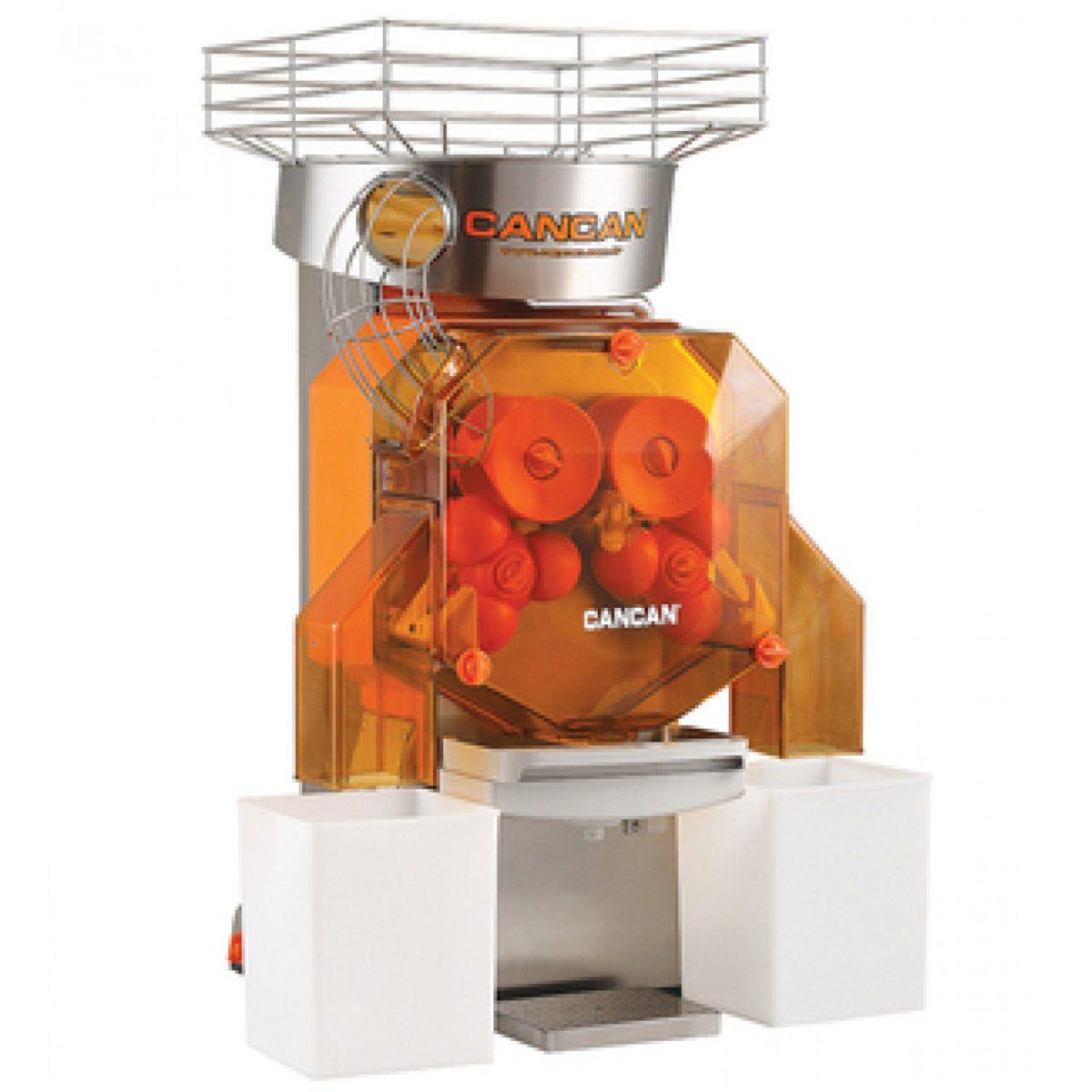 Vindem online storcatorul automat de citrice Cancan 38